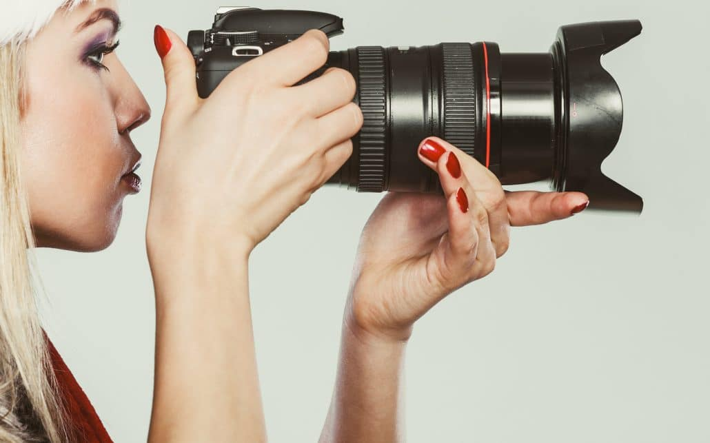 Video marketing company